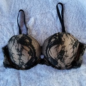 Victoria's Secret Pushup Bra